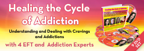 Healing the Cycle of Addiction - Understanding and Dealing with Cravings and Addictions